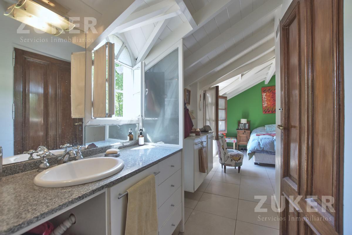 Foto Casa en Venta en  Belgrano R,  Belgrano  Tronador al 2200