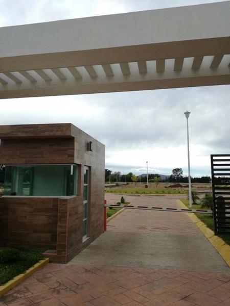 Foto Terreno en Venta en  Los Espinos,  Zamora  EN VENTA LOTES FRACCIONAMIENTO LOS ESPINOS EN ZAMORA