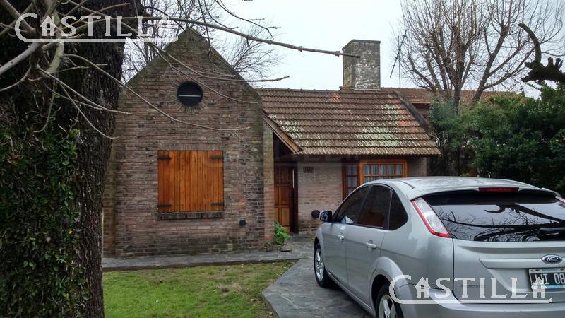Foto Casa en Venta en  Aranzazu,  Countries/B.Cerrado (Escobar)  Club de Campo Aranazazu