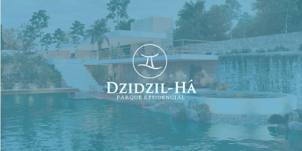 Dzidzil-Ha parque residenc, carret.Mérida-Progreso Venta de lotes (CS)
