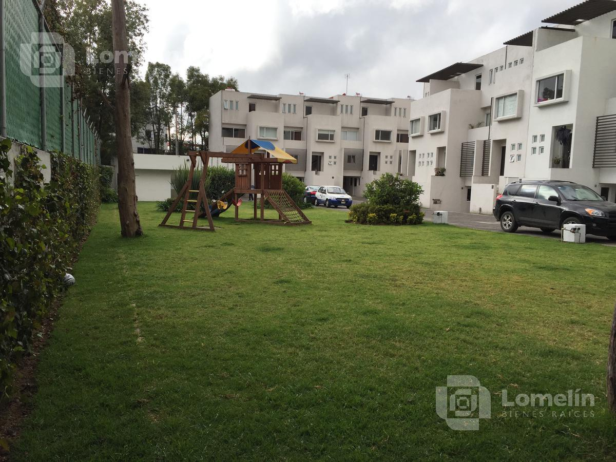 Foto Casa en Venta | Renta en  Cuajimalpa,  Cuajimalpa de Morelos  OPORTUNIDAD!! CASA EN CONDOMINIO  ANTONIO ANCONA   CUAJIMALPA