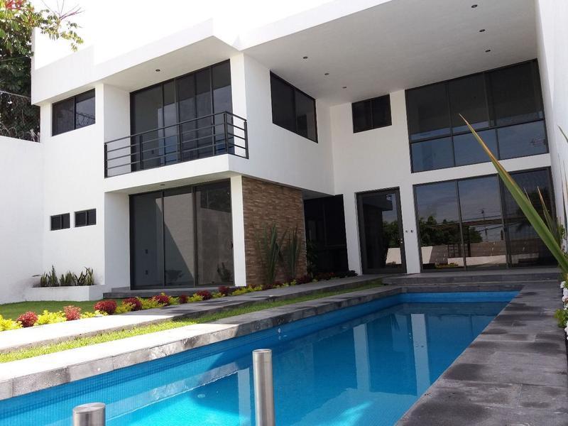 Foto Casa en Venta en  Fraccionamiento Burgos Bugambilias,  Temixco  Casa Burgos Bugambilia, Temixco