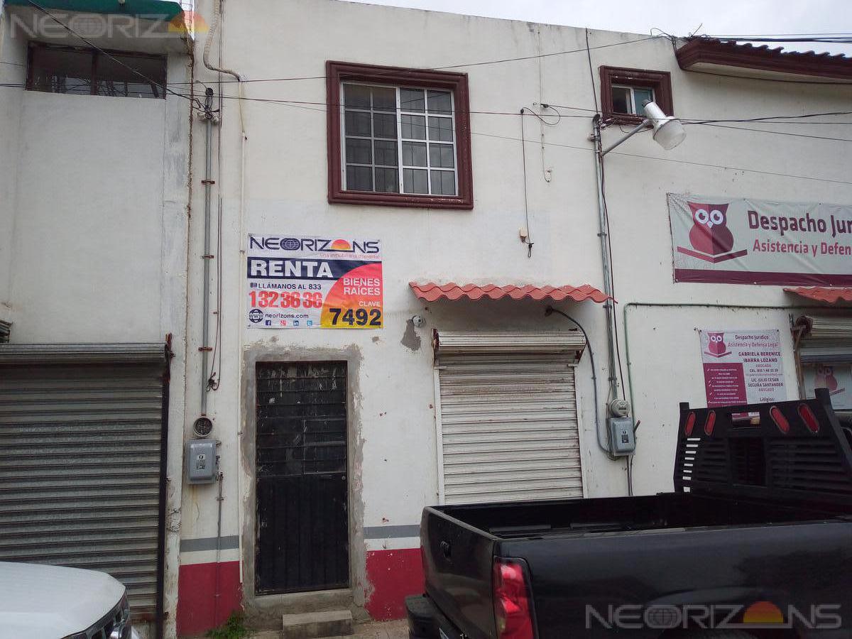Foto Local en Renta en  Altamira,  Altamira  Renta de Local Comercial en Zona Centro de Altamira