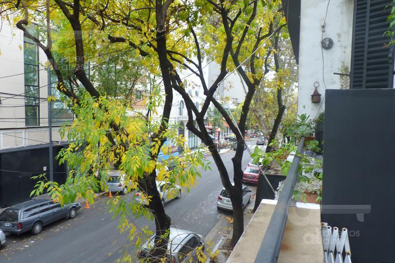 Foto PH en Alquiler temporario en  Palermo Hollywood,  Palermo  Costa Rica y Bonpland