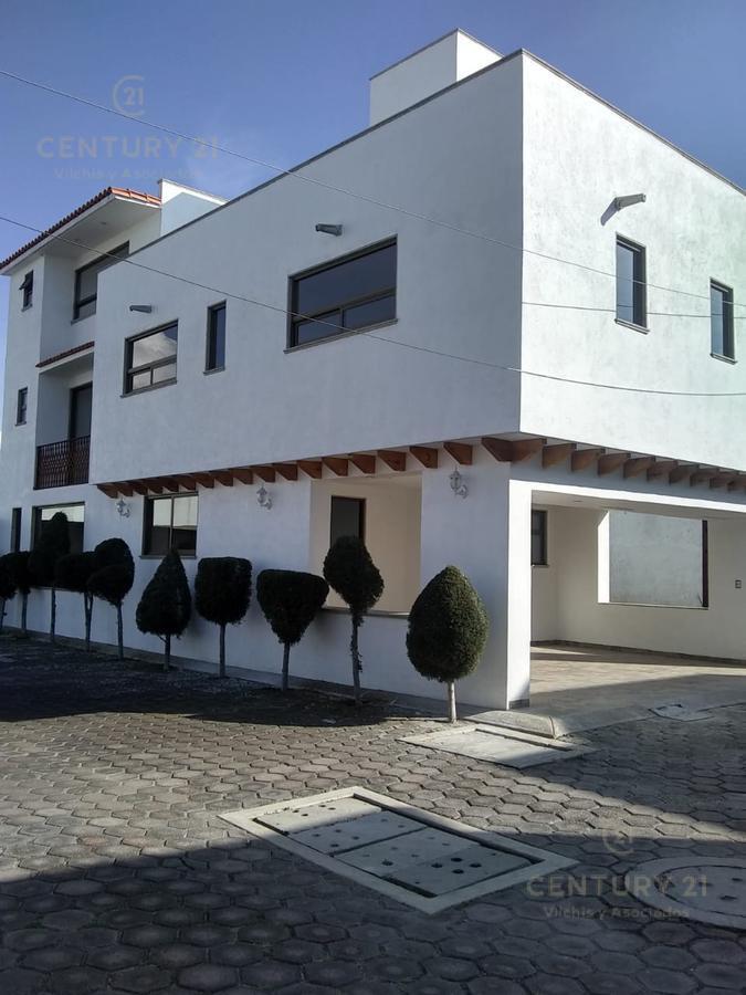 Foto Casa en Renta en  La Concepción,  San Mateo Atenco  MARIANO MATAMOROS