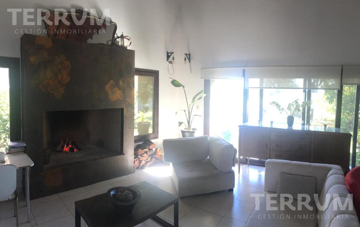 Foto Casa en Venta en  El Rocio,  Countries/B.Cerrado (E. Echeverría)  CASA EN VENTA : CANNING : EL ROCIO