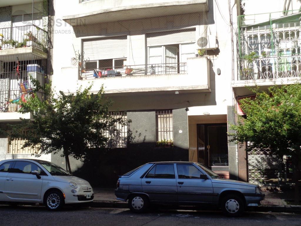Foto Departamento en Alquiler en  Villa Crespo ,  Capital Federal  VERA al 100