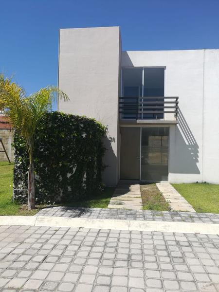 Foto Casa en Venta en  Unidad habitacional Cuautlancingo,  Puebla  Casa en Venta en Cuautlancingo Puebla
