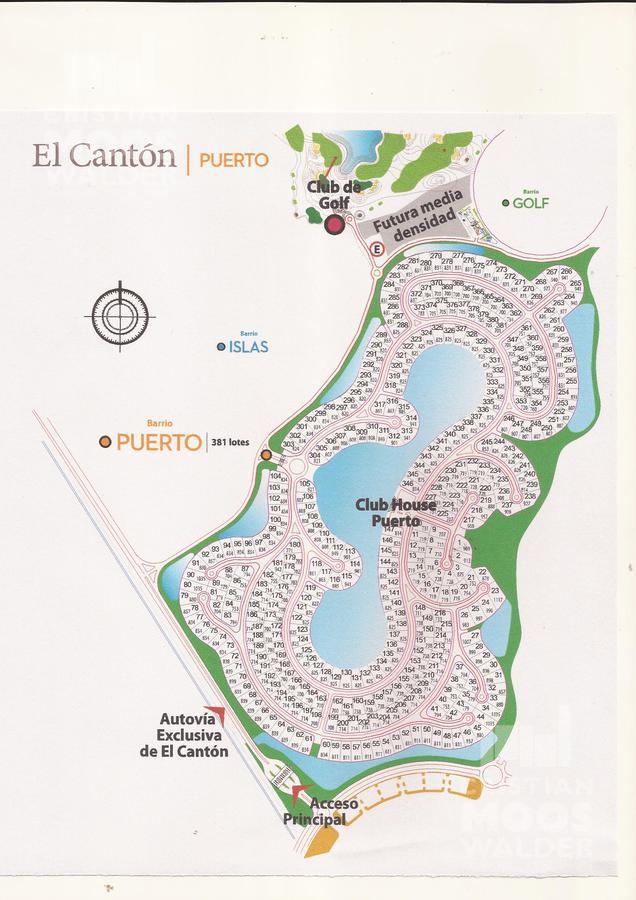Foto Terreno en Venta en  El Canton - Puerto,  Countries/B.Cerrado  El Canton - Puerto