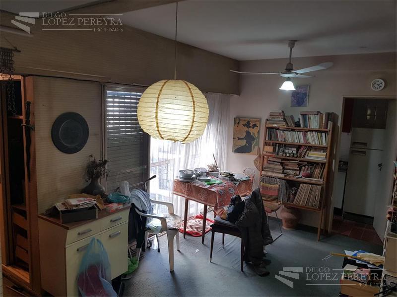 Foto Departamento en Venta en  Almagro ,  Capital Federal  Rauch 3900, 8B