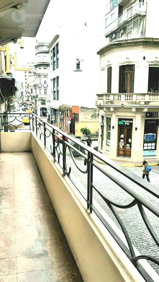 Foto Departamento en Alquiler en  San Telmo ,  Capital Federal  Defensa al 800