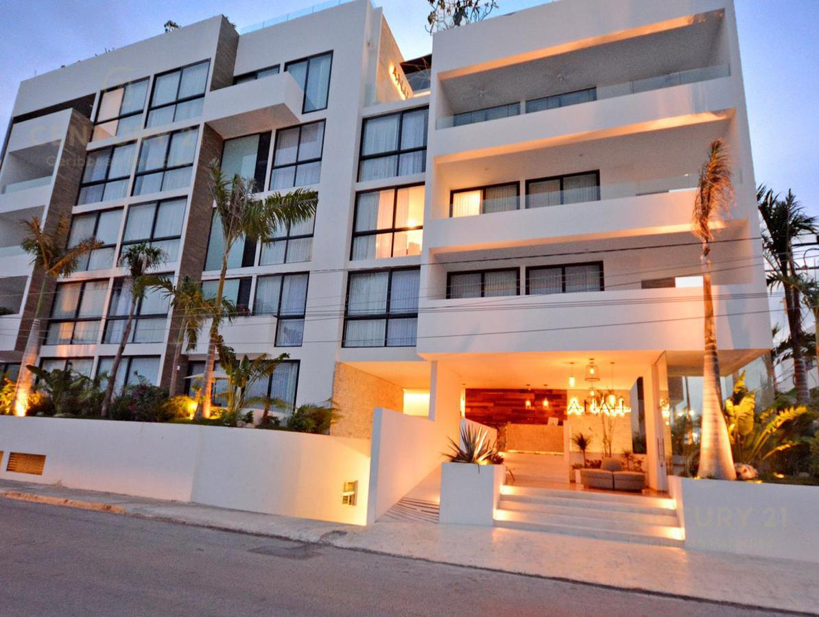 Playa del Carmen Apartment for Sale scene image 3