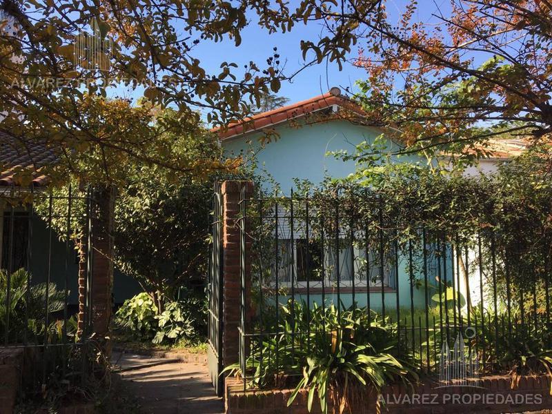 Foto Casa en Venta en  Moreno ,  G.B.A. Zona Oeste  Saavedra al 100