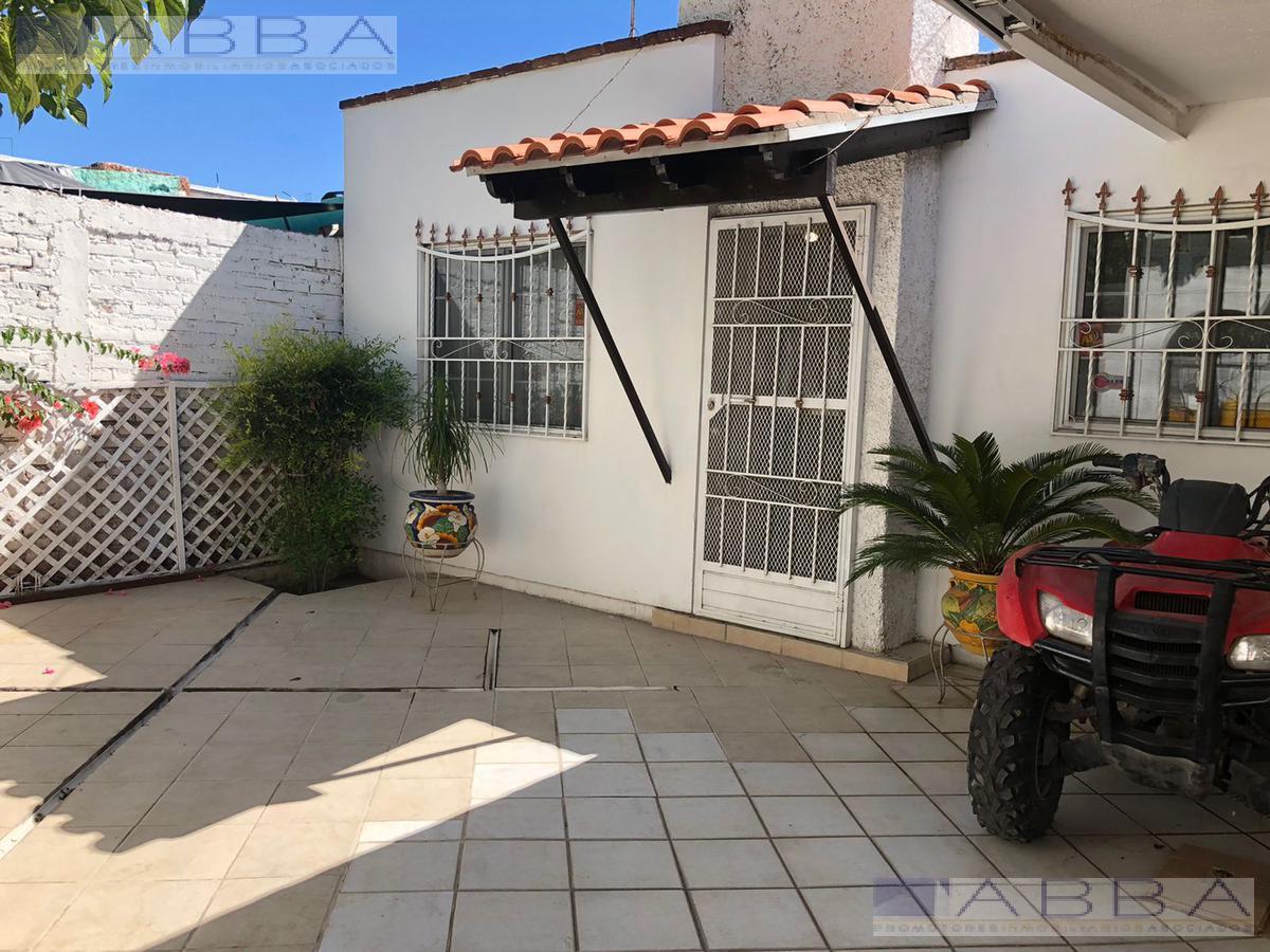 Foto Casa en Renta en  Chihuahua ,  Chihuahua  Casa de una planta en Renta en Paseos de Chihuahua II
