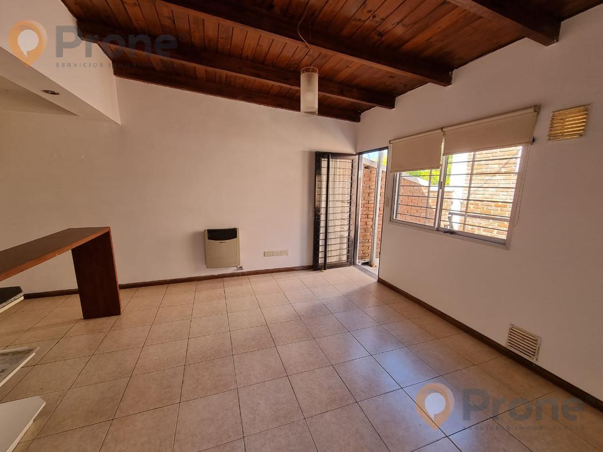 Foto Departamento en Venta en  Abasto,  Rosario  Riobamba al 1600
