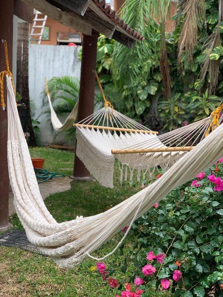 Foto Casa en Renta en  Playa del Carmen ,  Quintana Roo  Casa 2 recámaras 2 Baños con Jardín en  Ejido Sur P2779