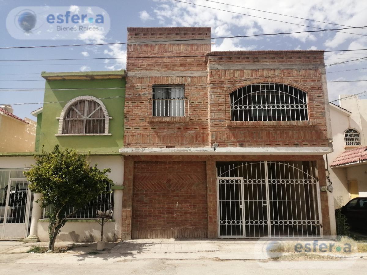 Foto Casa en Renta en  Fraccionamiento Campo Nuevo de Zaragoza,  Torreón  Venta en Campo Nuevo