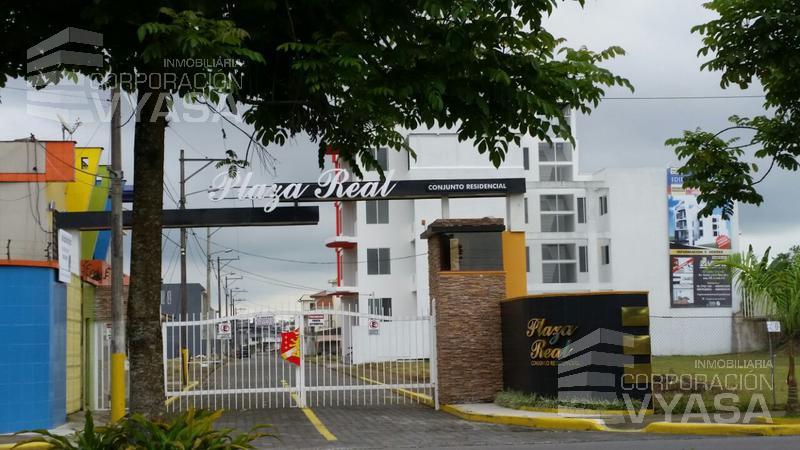 Foto Departamento en Venta en  Santo Domingo ,  Santo Domingo  Santo Domingo de Los Tsáchilas, departamento de 127,49 m2 en venta - No. 201