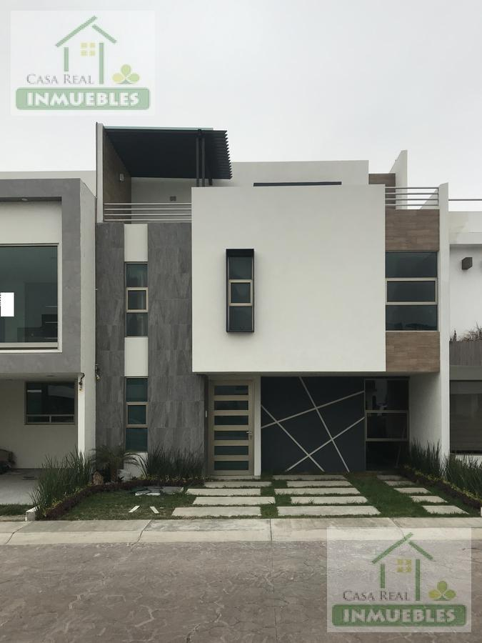 Foto Casa en Venta en  Residencial Platinum,  Pachuca  Casa en Venta en Residencial Platinum (atrás de plaza Explanada Pachuca)