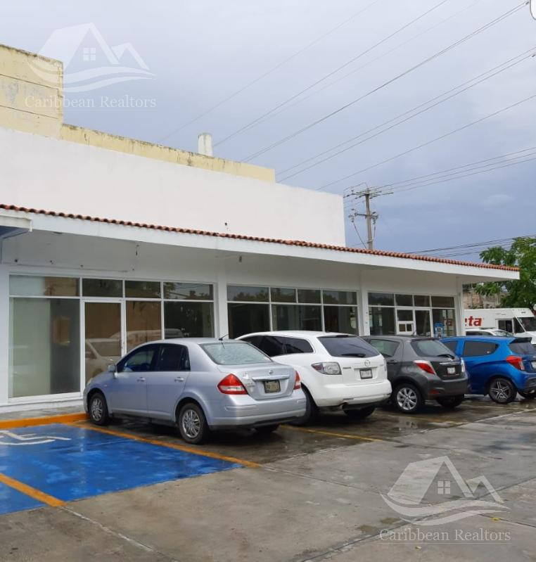 Picture Bussiness Premises in Rent in  Región 505,  Cancún  Región 505