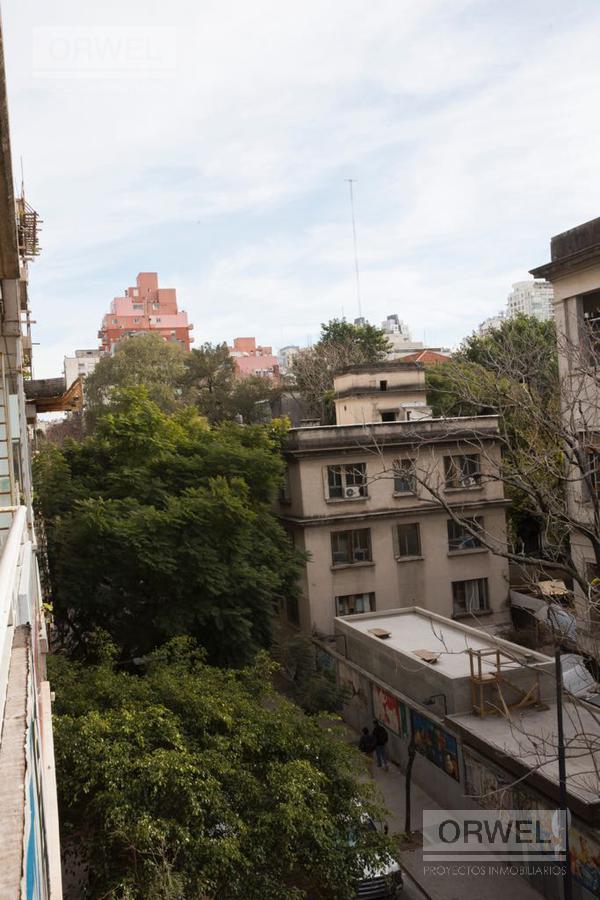 Foto Departamento en Venta en  Barrio Norte ,  Capital Federal  Pacheco de Melo al 2700