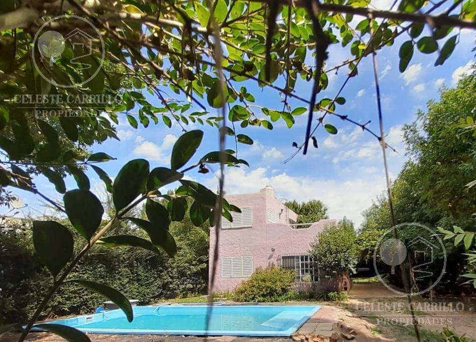 Foto Casa en Alquiler en  Parque Sakura,  Countries/B.Cerrado (Exaltación)  Garcilaso de la Vega al 800
