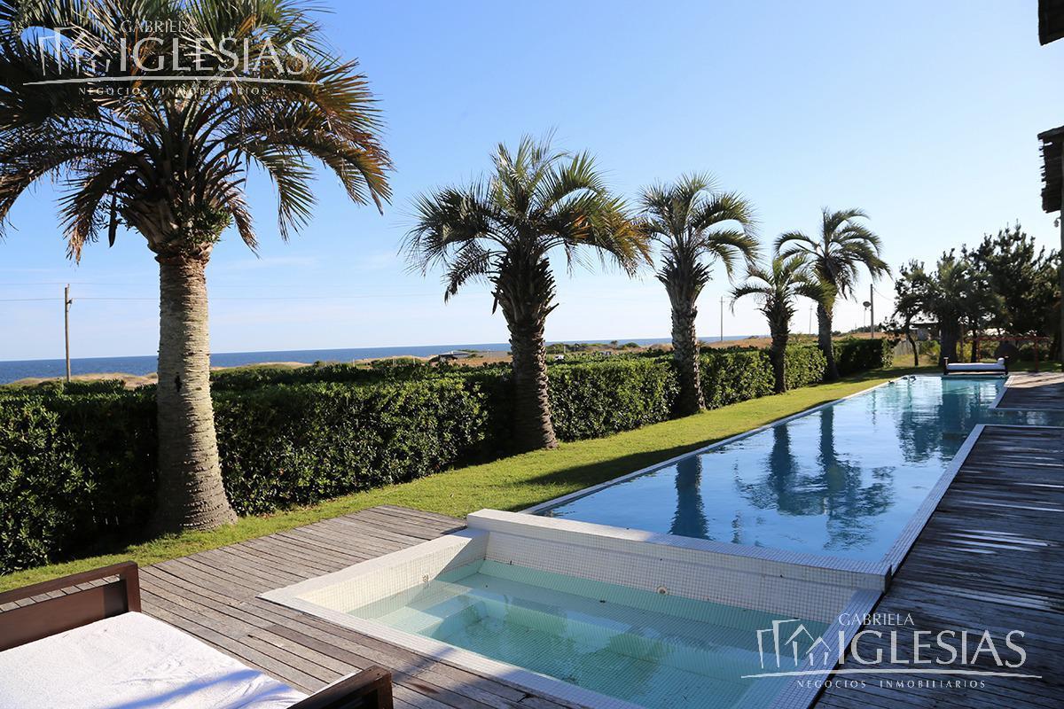 Casa en Venta Alquiler temporario en Punta del EsteSan Vicente a Venta - u$s 10.000.000 Alquiler temporario - u$s 100.000