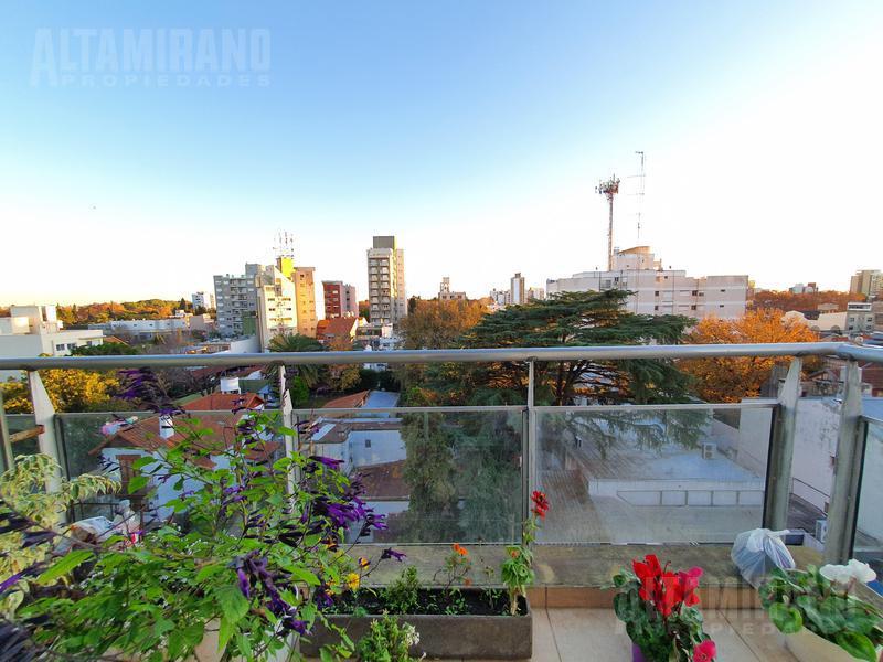 Foto Departamento en Venta en  Villa Ballester,  General San Martin  Córdoba al 4500 e/ Pueyrredón y Witcomb.