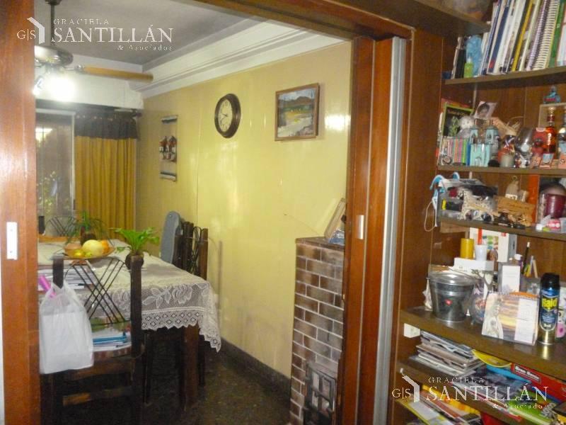Foto Casa en Venta en  Boulogne,  San Isidro  Loria al 2500