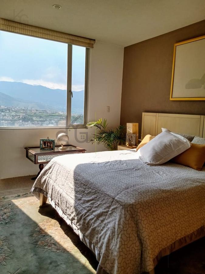 Foto Departamento en Venta en  Interlomas,  Huixquilucan  SKG Asesores Inmobiliarios Venden Departamento en Jesus del Monte, Interlomas