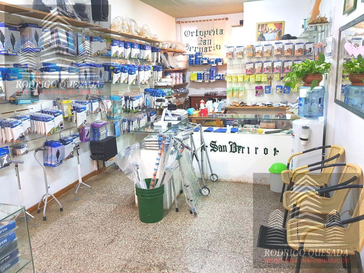 Foto Local en Venta en  San Bernardo Del Tuyu ,  Costa Atlantica  LOCAL FINANCIADO!
