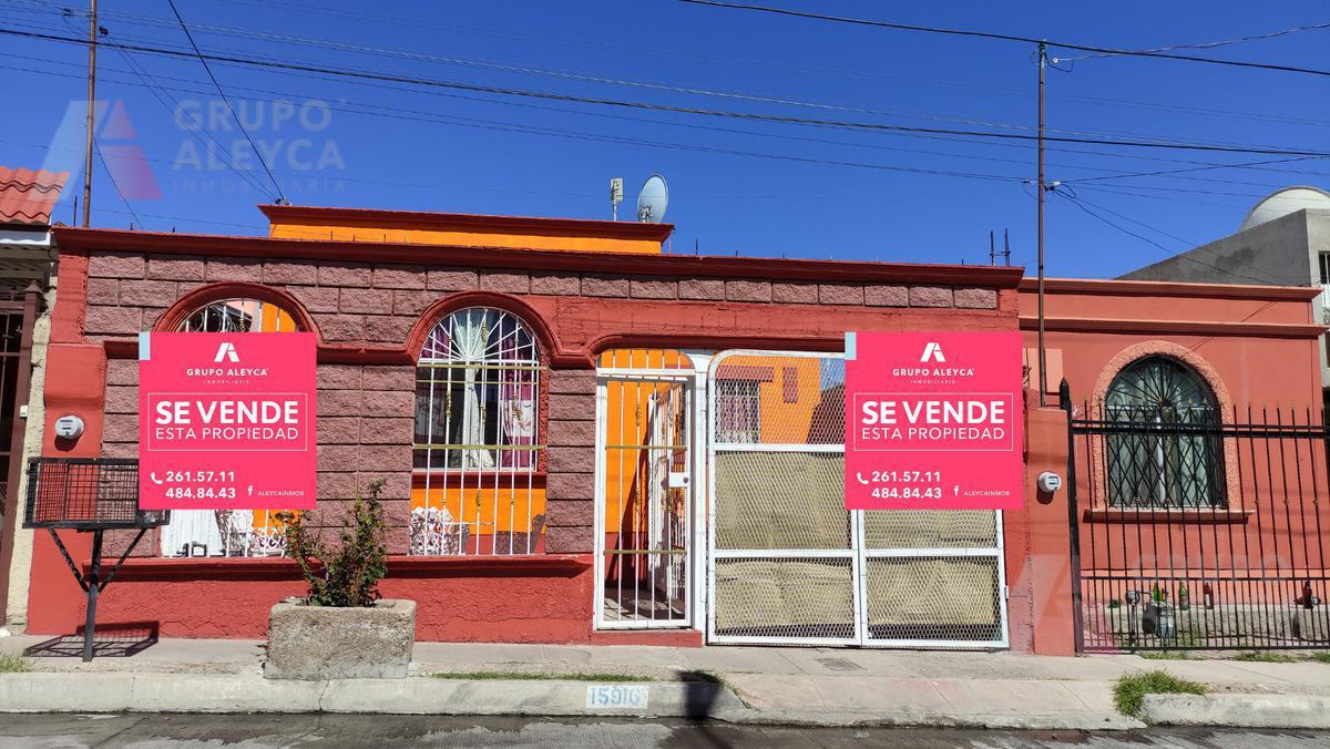 Foto Casa en Venta en  Fraccionamiento Cafetales,  Chihuahua  Cafetales