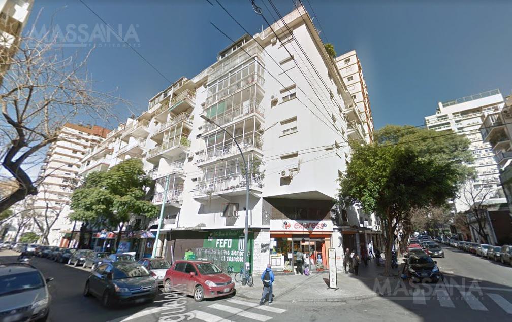 Foto Departamento en Venta en  Belgrano ,  Capital Federal  ECHEVERRIA al 1400