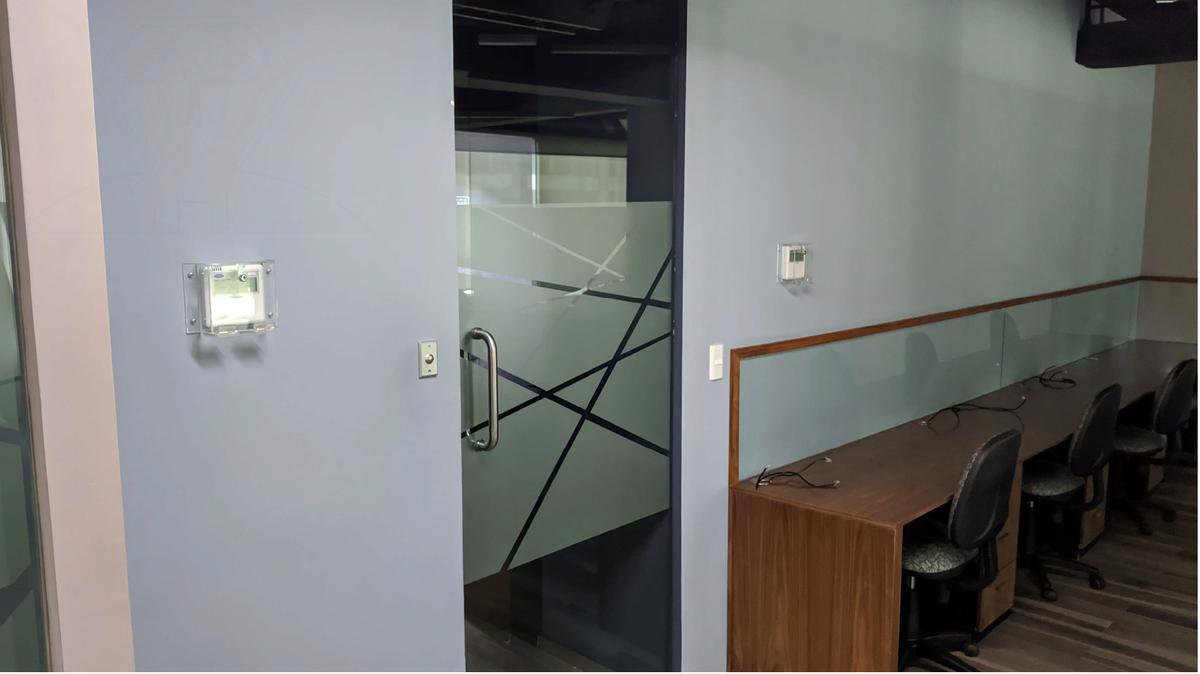 Foto Oficina en Renta en  San José Insurgentes,  Benito Juárez  Renta de oficina corporativa acondicionada ¡lista para entrar, muy cerca de Insurgentes! (LG)