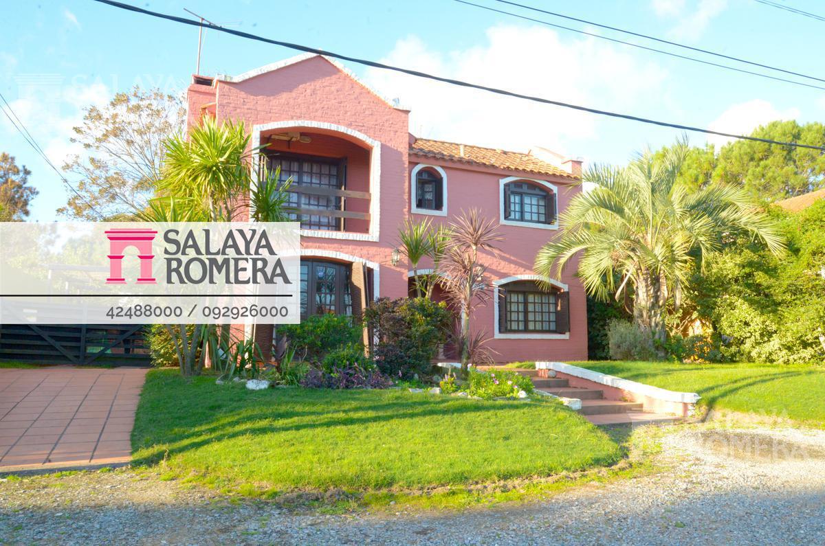 Foto Casa en Venta en  Solanas,  Punta Ballena  Casa - Solanas, 3 Dormitorios a metros del mar
