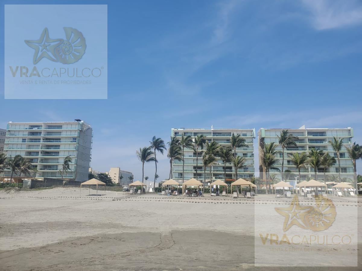 Foto Departamento en Venta en  Acapulco de Juárez ,  Guerrero  costa real torre 4