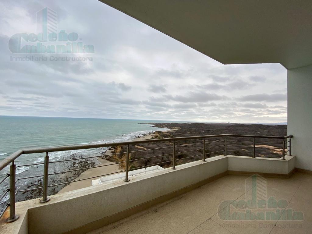 Foto Departamento en Venta en  Norte de Playas,  Playas  PLAYAS VENDO DEPARTAMENTO ESPECTACULAR VISTA