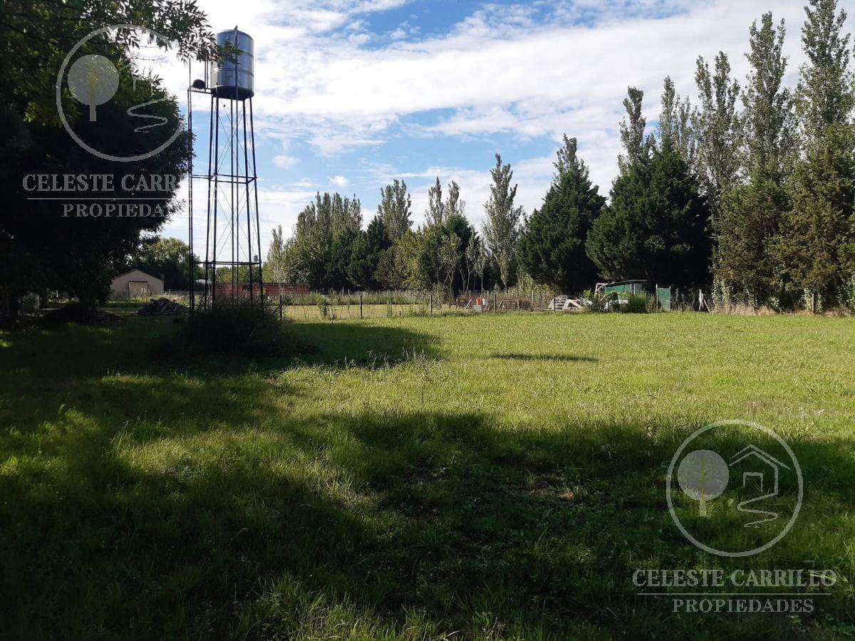 Foto Terreno en Venta en  Comarca del Sol,  Countries/B.Cerrado (Exaltación)  Corzuela y Ituzaingo
