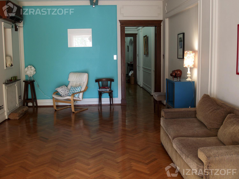 Departamento-Venta-Palermo-Gurruchaga 2400 e/y Santa Fe