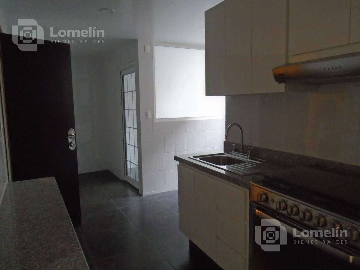 Foto Departamento en Renta en  Lomas de Chapultepec,  Miguel Hidalgo  SIERRA GORDA No. 38 Recién Remodelado