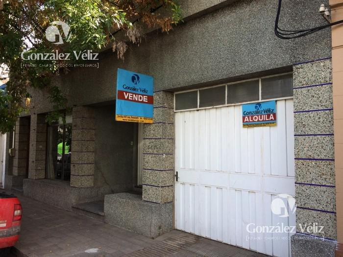 Foto Casa en Venta | Alquiler en  Carmelo ,  Colonia  Zorrilla casi Roosevelt