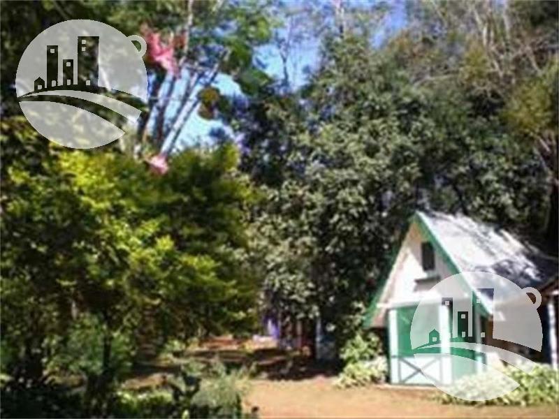 Foto Hotel en Venta en  Jardin America,  San Ignacio  CONFIDENCIAL