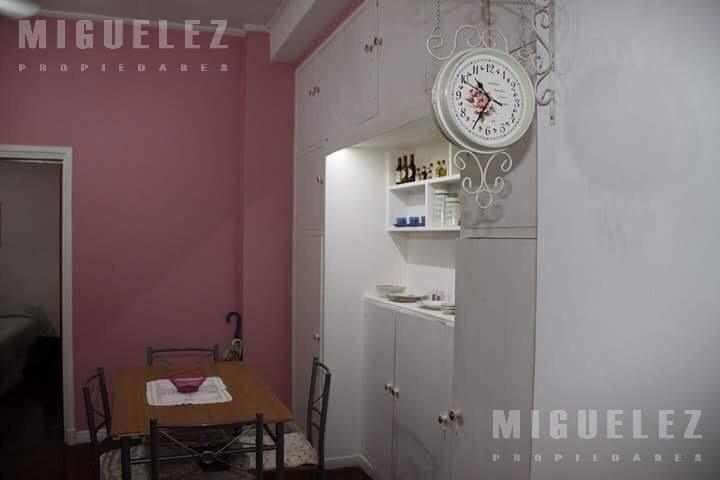 """Foto Departamento en Venta en  Palermo Soho,  Palermo  GUEMES 3694, PB """"A"""", Palermo Viejo"""