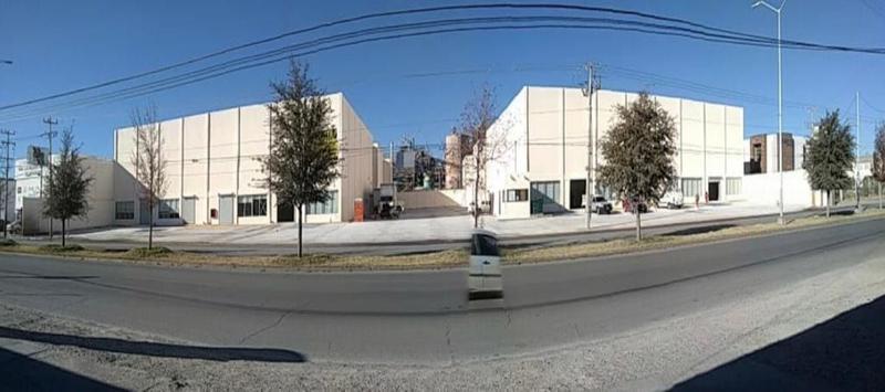Foto Bodega Industrial en Renta en  Nombre de Dios,  Chihuahua  BODEGAS EN RENTA CHIHUAHUA EN COMPLEJO SOBRE HEROICO COLEGIO MILITAR