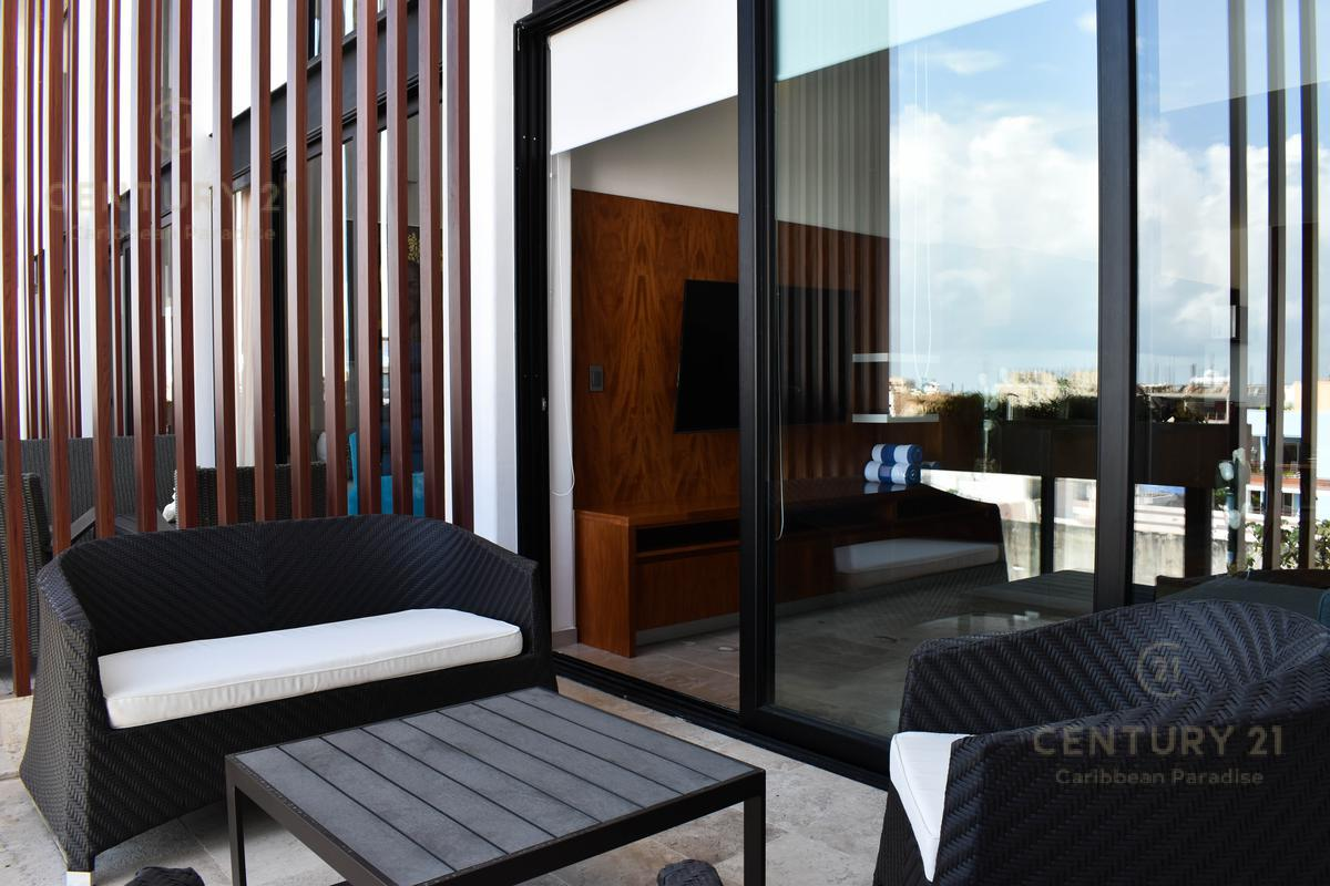 Cancún Centro Apartment for Sale scene image 6