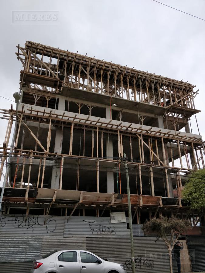 Departamento en construcción en Tigre