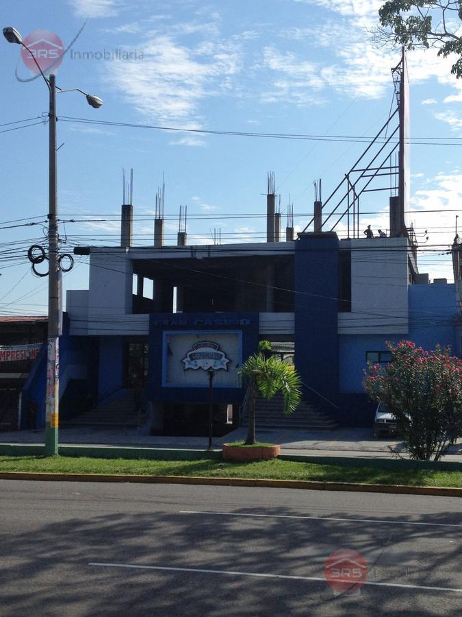 Foto Edificio Comercial en Venta en  Los Andes,  San Pedro Sula  Boulevard Los Andes, entre 1 y 2 calle, avenida circunvalación, San Pedro Sula