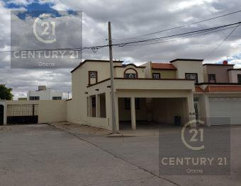 Foto Casa en Renta en  Fraccionamiento Quintas del Valle,  Juárez  Fraccionamiento Quintas del Valle