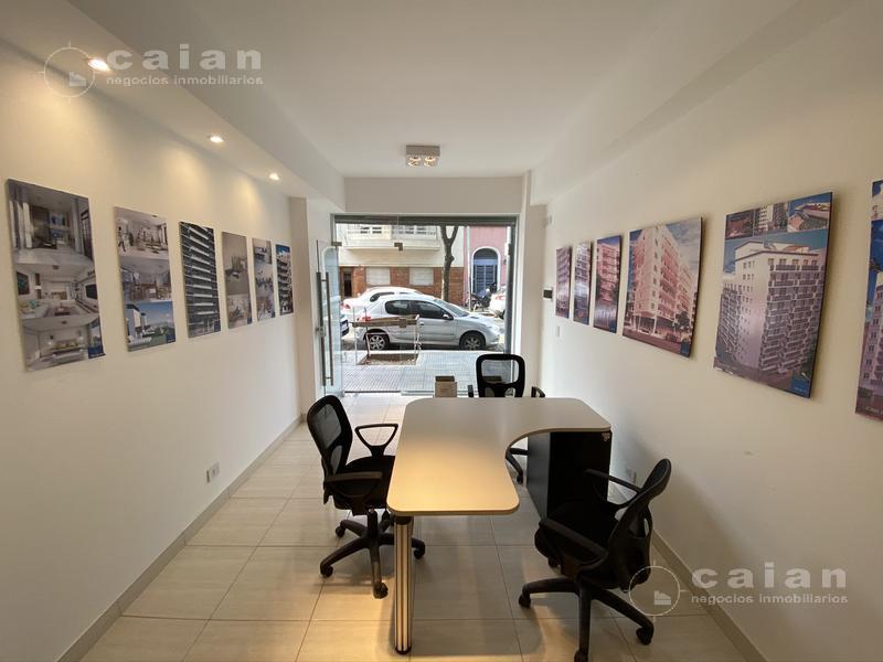 Foto Local en Venta en  Villa Crespo ,  Capital Federal  Loyola 440, Local, CABA