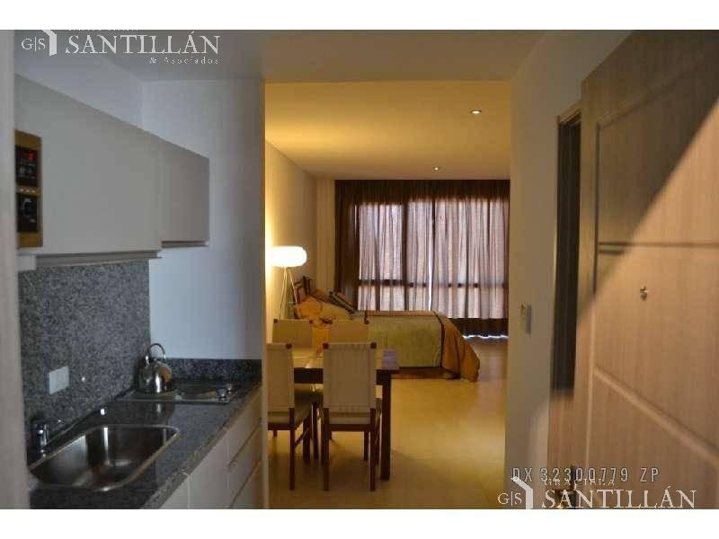 Foto Departamento en Venta en  Loft Intercontinental,  Wyndham Hotel  Hotel Wyndham, Bahía Grande | Departamento